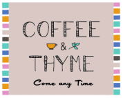 coffee and time