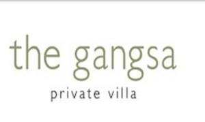 the gangsa