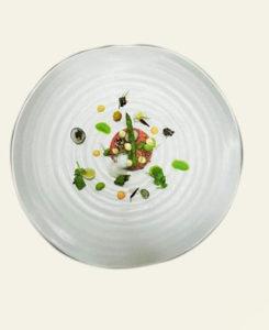 Plate-Round