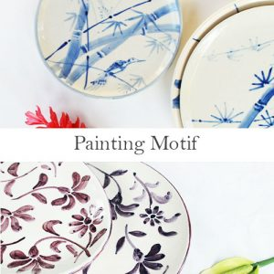 painting motif