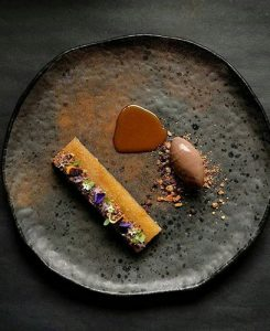 Plate (Optional)